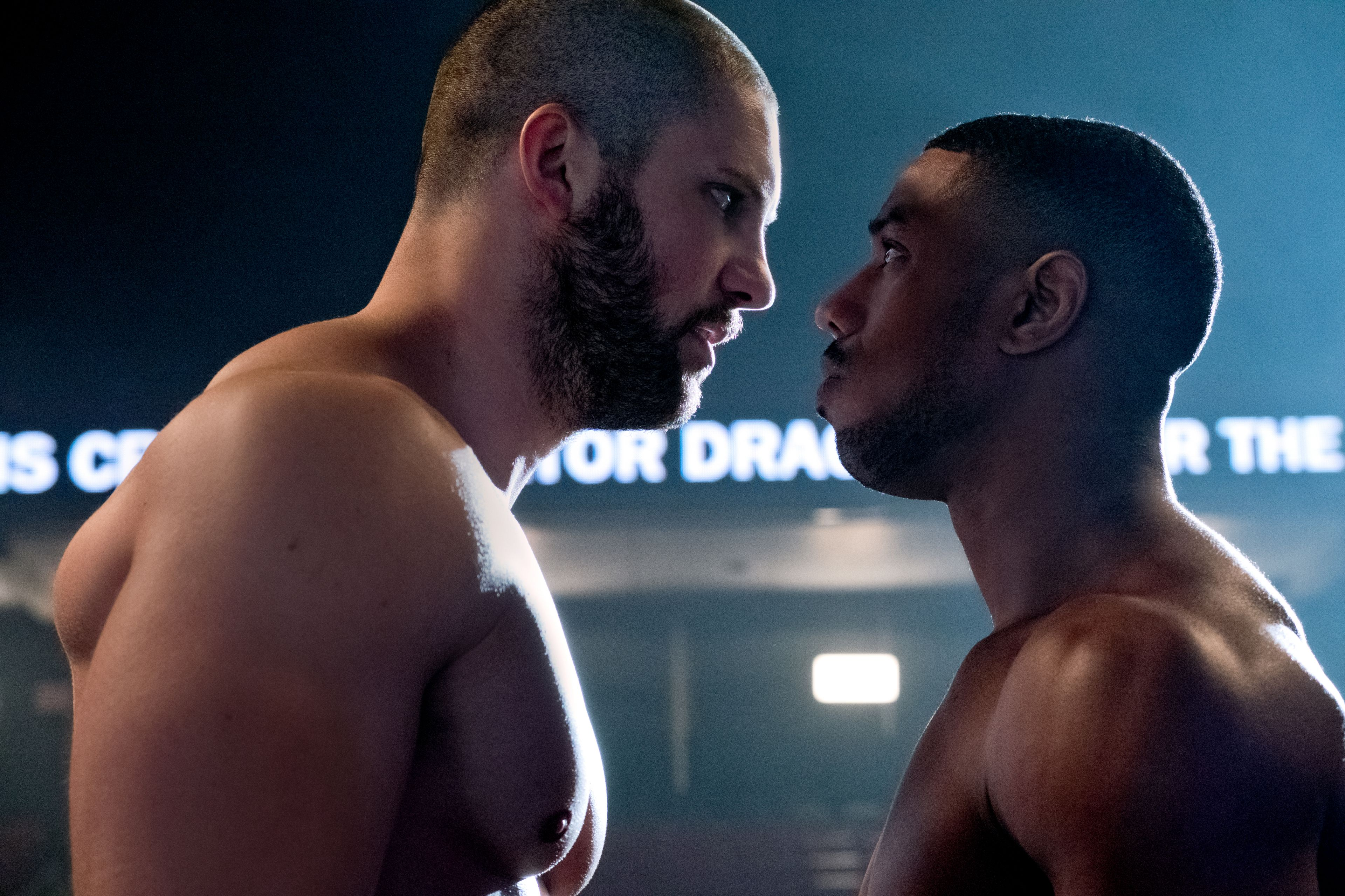 """ART OF THE CUT with the editing team of """"Creed II"""" 51"""