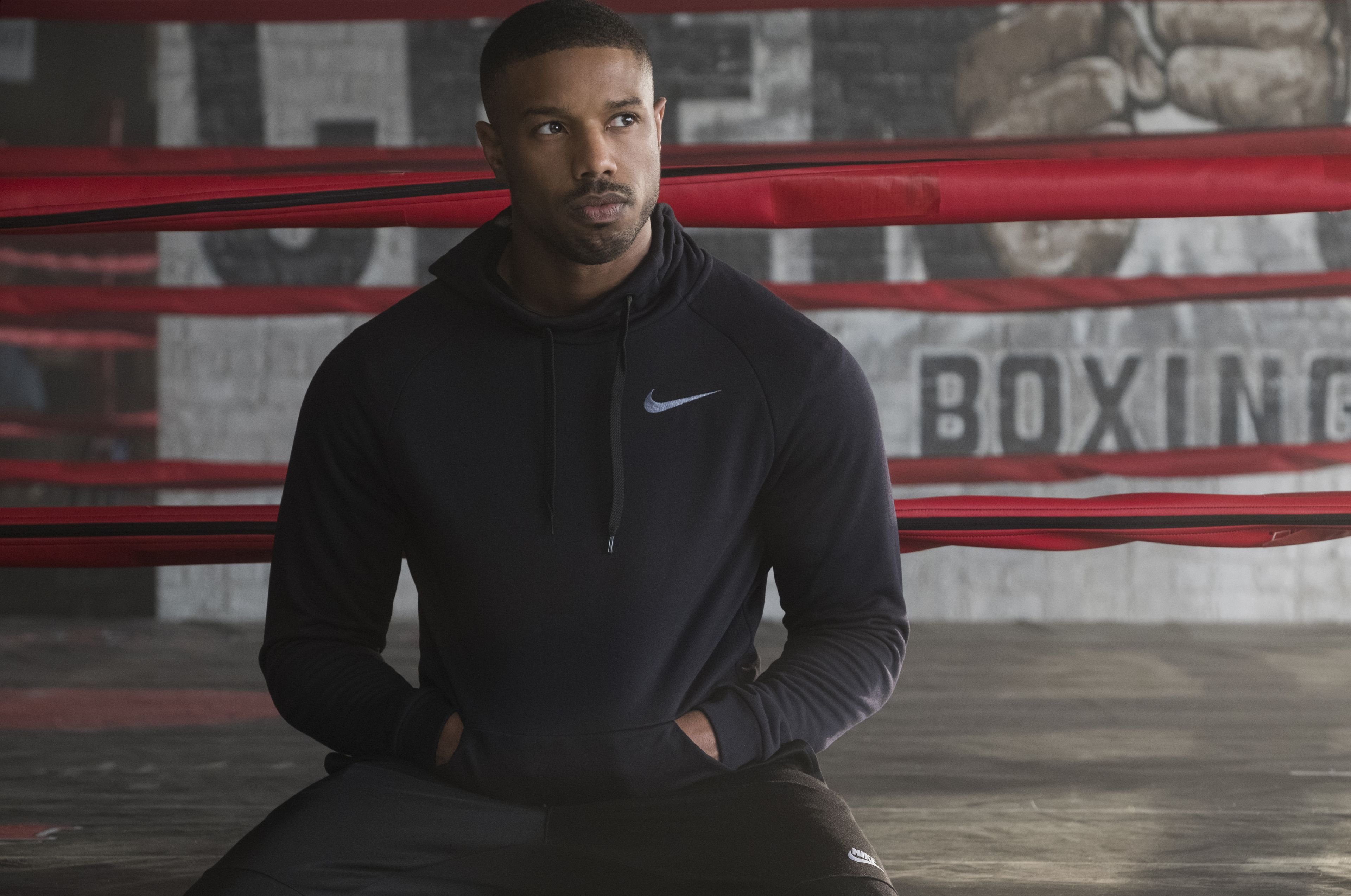 """ART OF THE CUT with the editing team of """"Creed II"""" 53"""