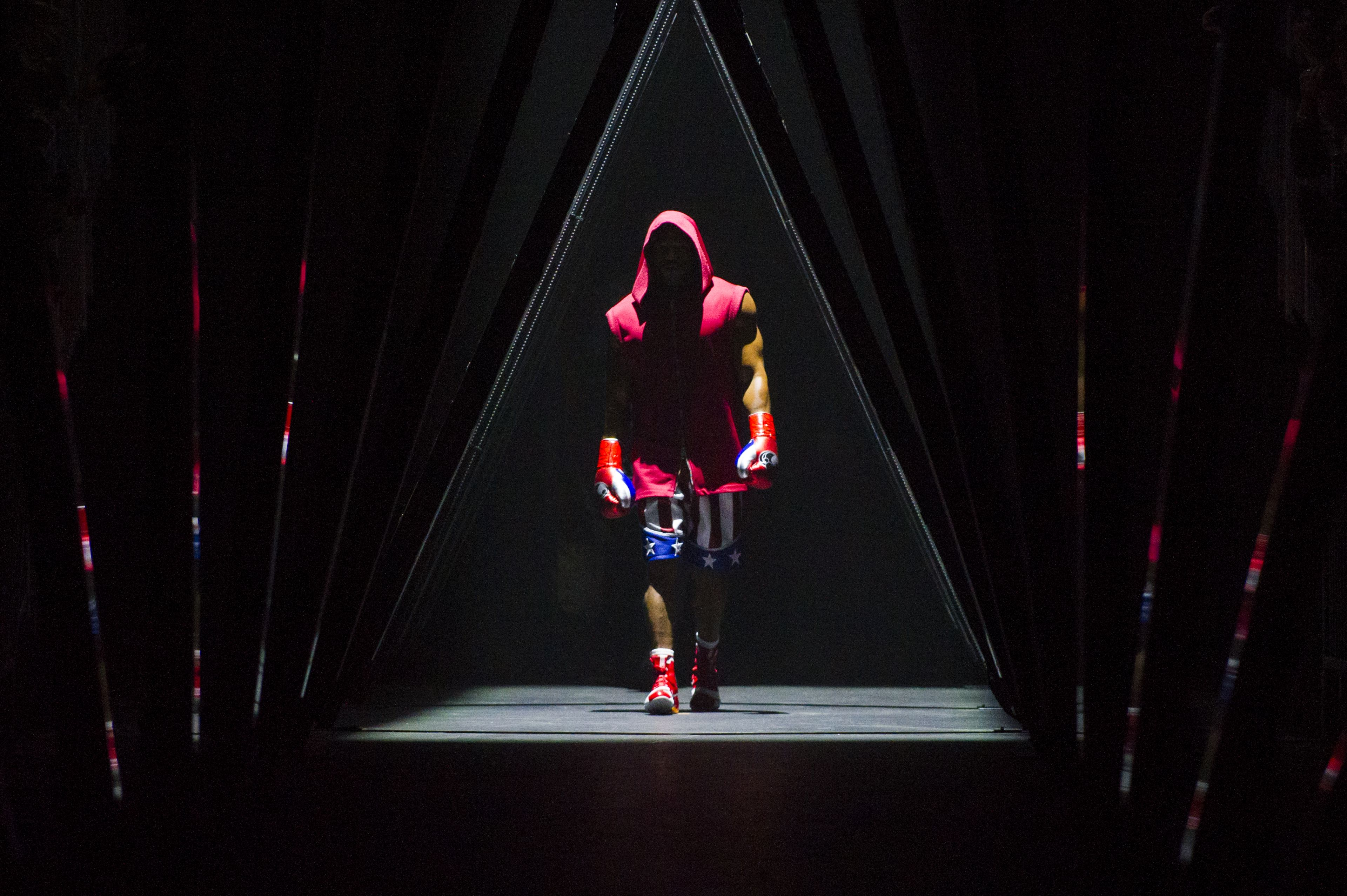 """ART OF THE CUT with the editing team of """"Creed II"""" 44"""