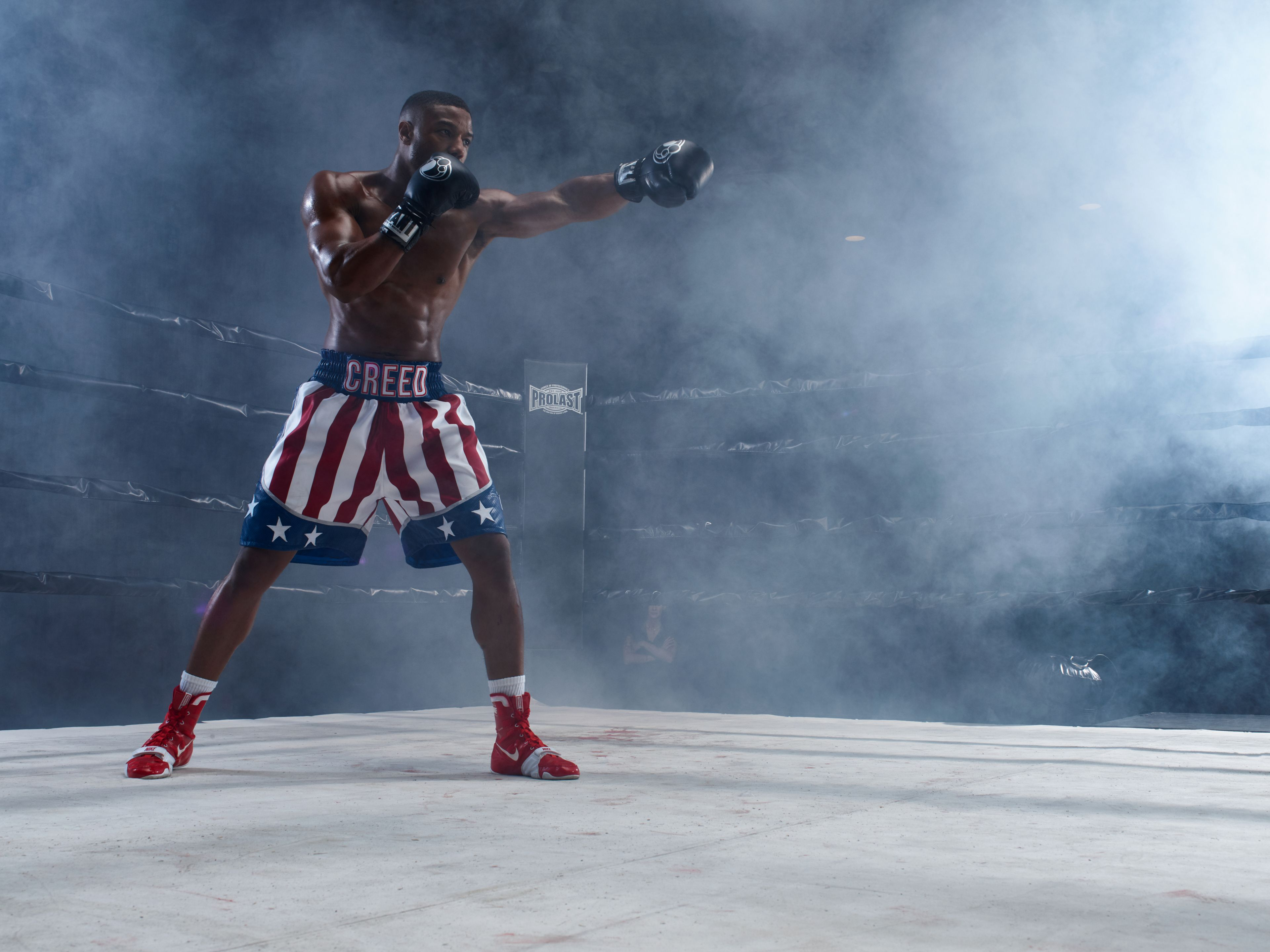 """ART OF THE CUT with the editing team of """"Creed II"""" 46"""