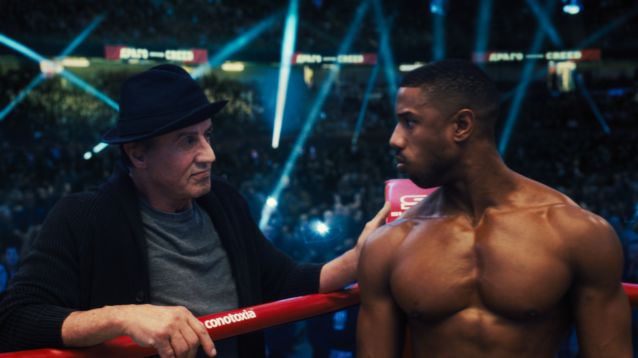 """ART OF THE CUT with the editing team of """"Creed II"""" 43"""
