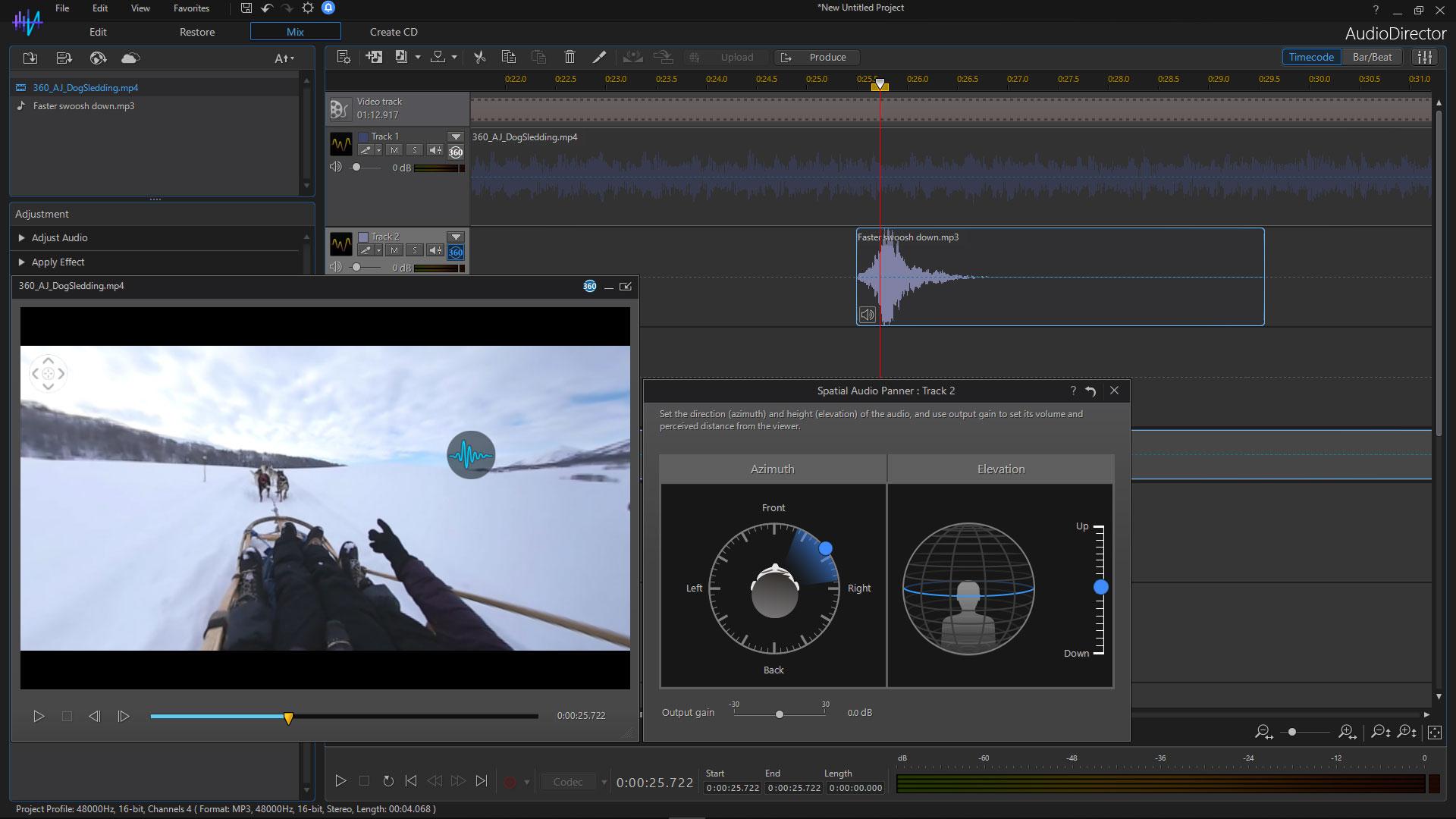 CyberLink: PowerDirector 18 and PhotoDirector 11 released 5