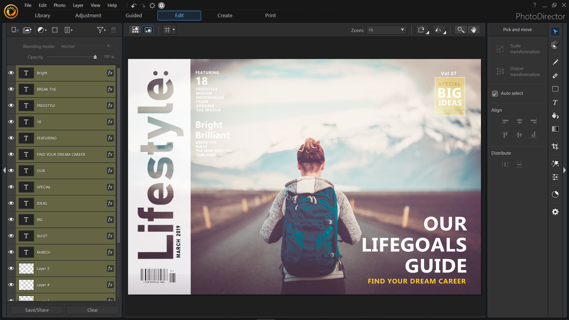 CyberLink: PowerDirector 18 and PhotoDirector 11 released 4