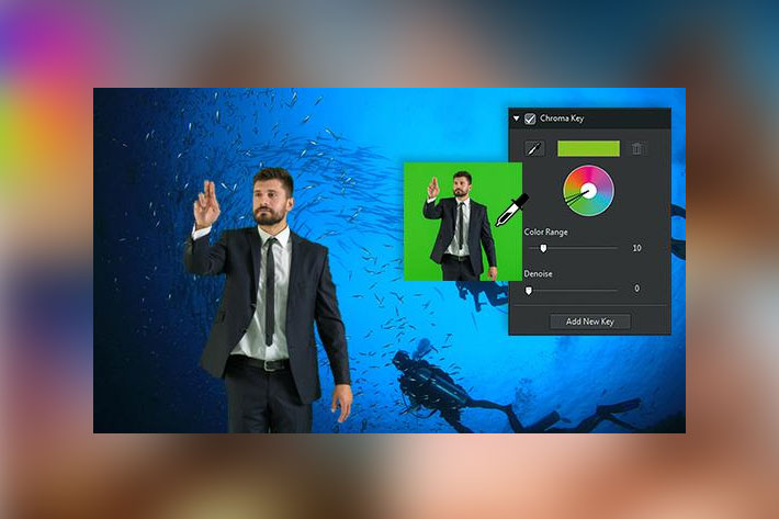 CyberLink PowerDirector: new updates only for subscribers