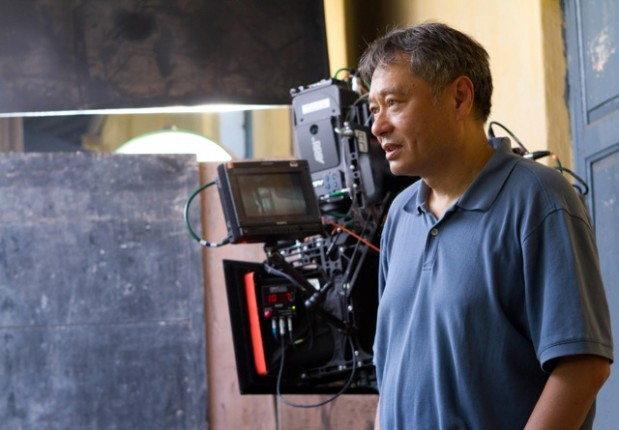 Ang Lee to Receive MPSE's Filmmaker Award 1
