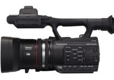 Panasonic Introduces AG-AC90A AVCCAM HD Handheld Camcorder With Improved Functionality