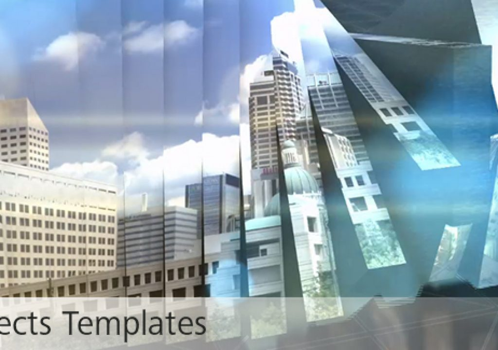 Find Out How You Can Smoke the Competition with Free 3D Effects Templates 3
