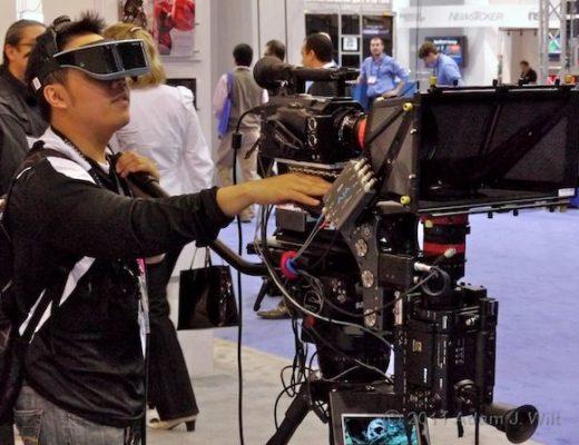 NAB 2011 - Stereo 3D 9