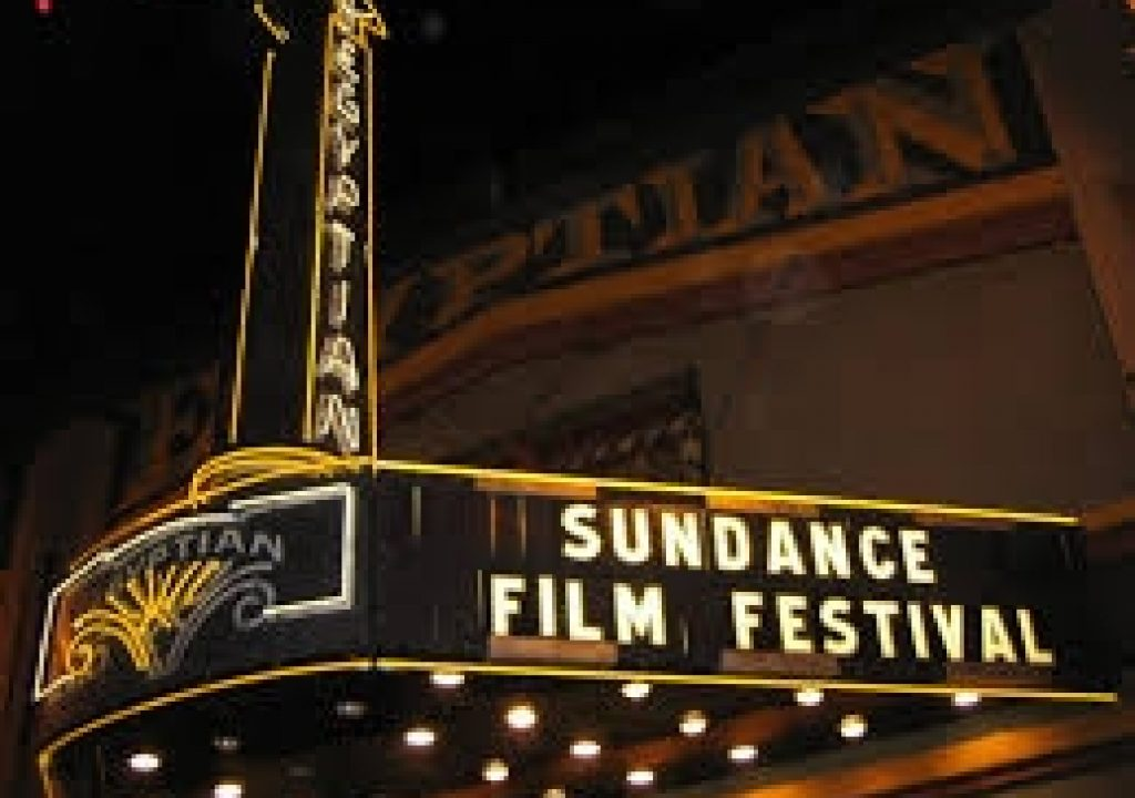 Blackmagic At Sundance Film Festival 1