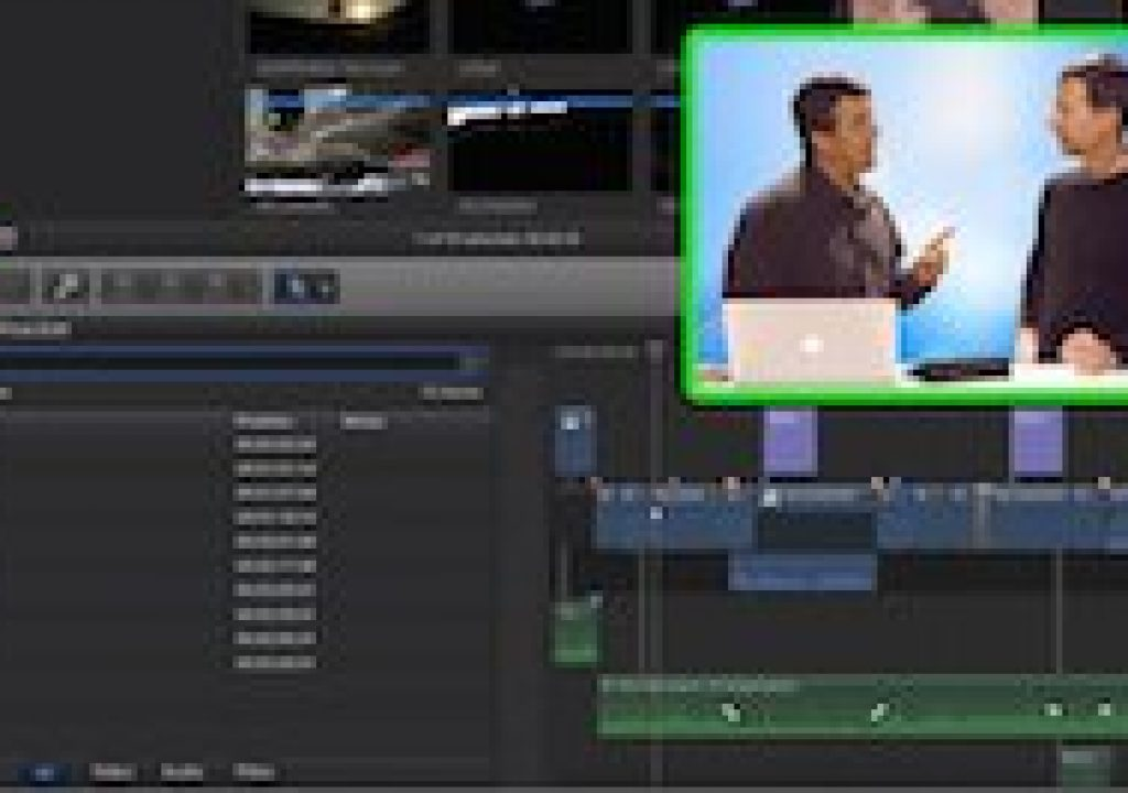 The Power of the Timeline Index in Final Cut Pro X 1