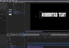 Rigging Behaviors in Motion for Final Cut Pro X
