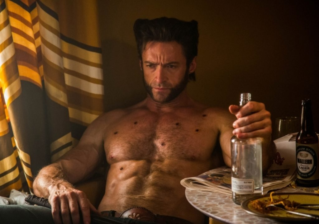 Behind the Color of X-Men: Days of Future Past 11