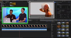 Animating Layered Graphics in Final Cut Pro X 1