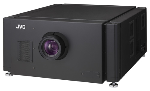 JVC ADDS NEW 4K PROJECTOR TO D-ILA LINEUP 1
