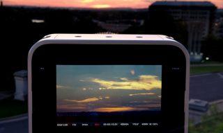 Blackmagic Cinema Camera In The Field