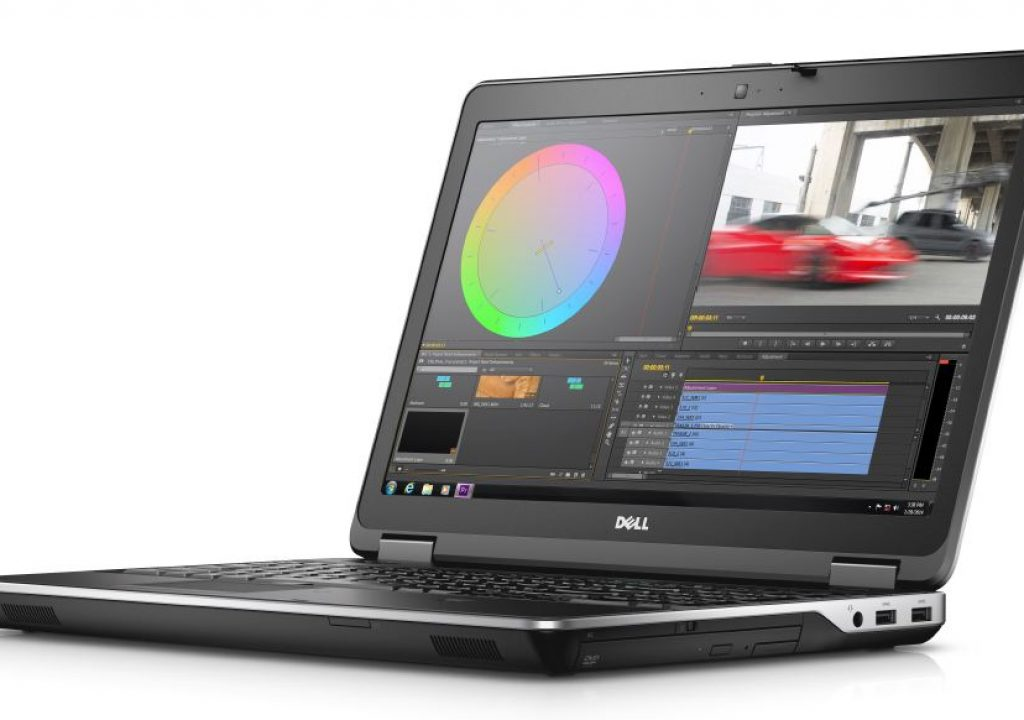 Dell Eliminates Price Barriers with New Entry-Level Mobile Workstation with ISV-Certified Performanc 3