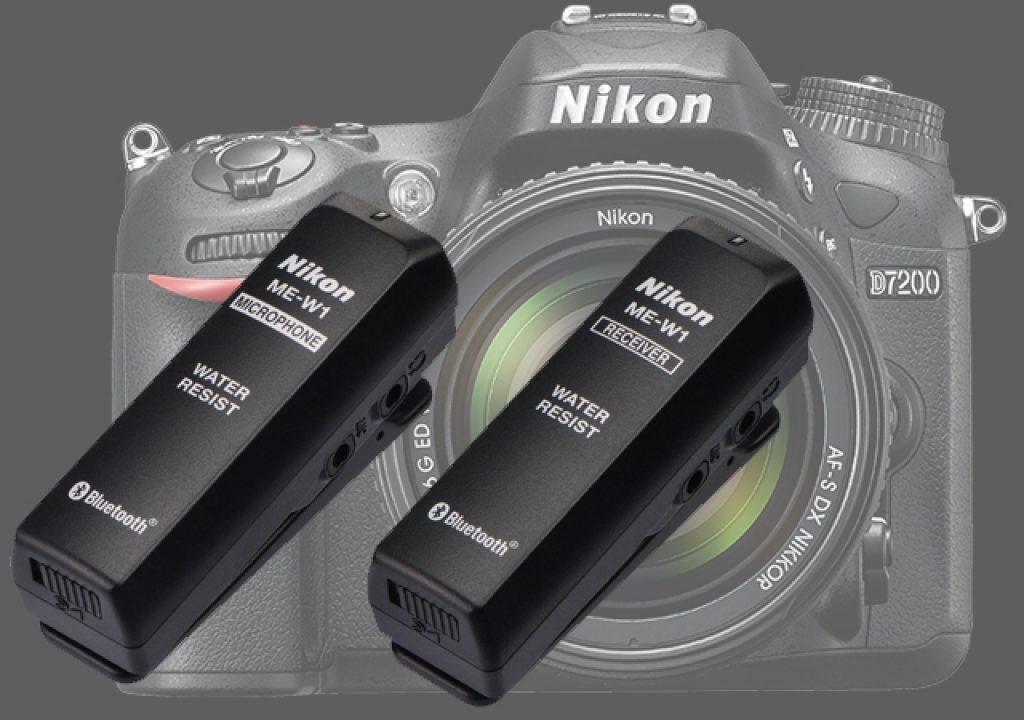 A Wireless Microphone for Nikon DSLRs 5