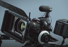 Nikon D810 Wants EOS 5D's Video Crown