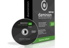 Daminion 2.0 Released