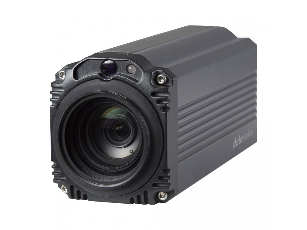 BC-200 & BC-80 studio cameras: Datavideo answers 3 key questions 2