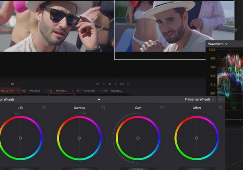 Learn DaVinci Resolve 12 in 12 minutes