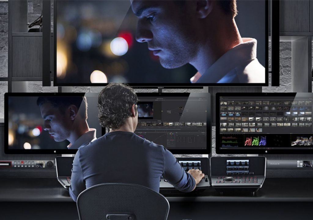 Da Vinci Resolve update for IBC 2016