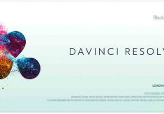 Blackmagic Design's DaVinci Resolve 12.1 Update Available Now