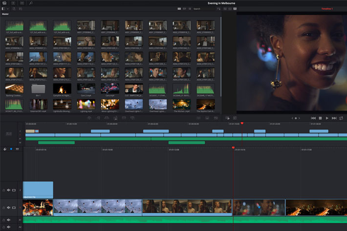 Blackmagic Design offers free DaVinci Resolve training at Los Angeles VidCon 1