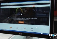 PVC at NAB 2015: Pluralsight