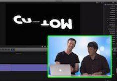 Interactive Title Design in Final Cut Pro X