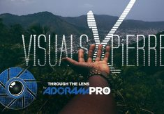 Through The Lens – Ep. 06: @visualsbypierre