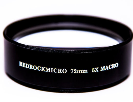 Get a Little Closer With the Redrock Micro 72mm Macro Lens 18