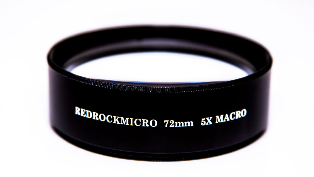 Get a Little Closer With the Redrock Micro 72mm Macro Lens 9