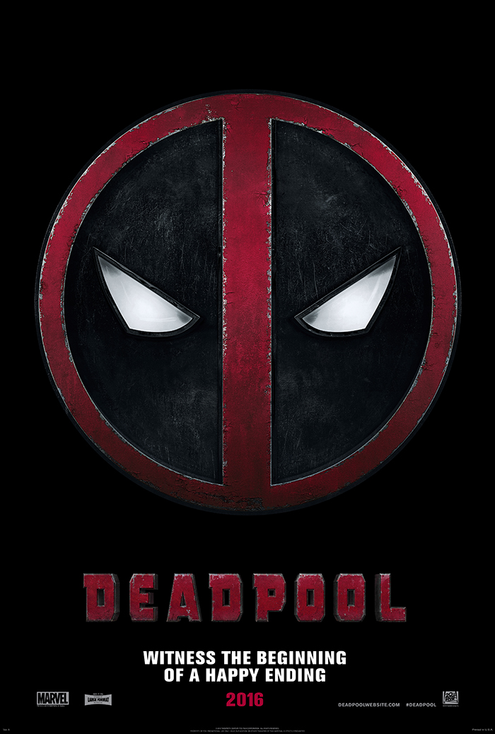 deadpool poster SMALL