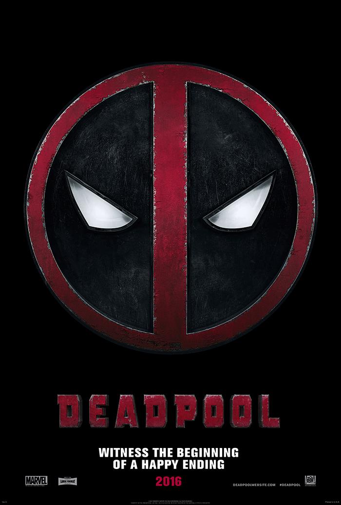 deadpool poster SMALL