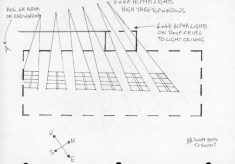 Roger Deakins Lighting Diagrams