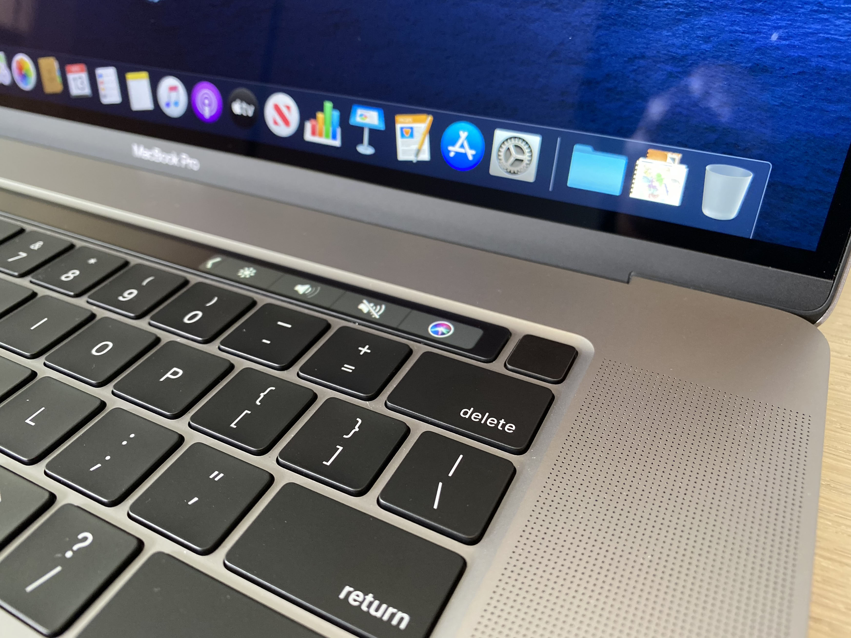 "Thoughts on Apple's New 16"" MacBookPro and the New MacPro and XDR display 13"