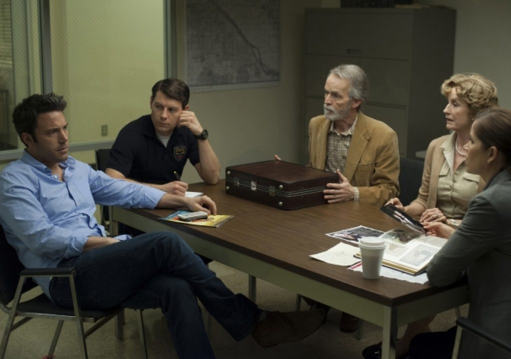 Behind the Workflow and Post-Production Process of Gone Girl 5