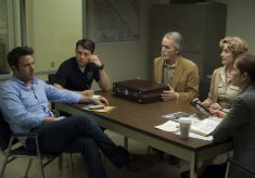 Behind the Workflow and Post-Production Process of Gone Girl