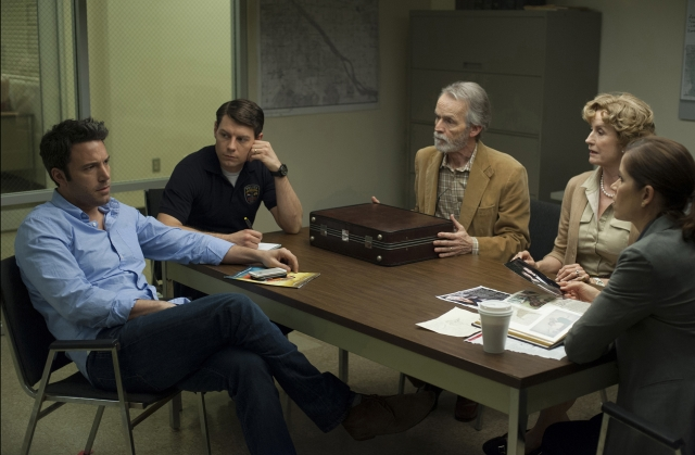 Behind the Workflow and Post-Production Process of Gone Girl 7