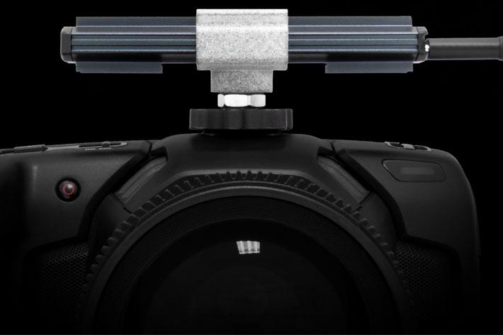 Delkin Juggler Portable Cinema SSD: storage for professional video cameras