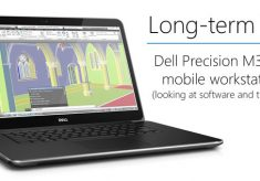 Long Term Test continues: Dell Precision M3800 – software, OS (and Thunderbolt)