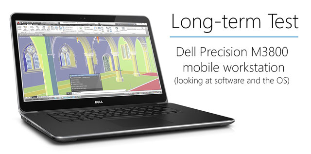 dell long term test software main