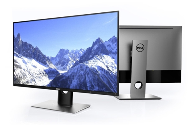 Dell's first OLED monitor at CES 2016 5