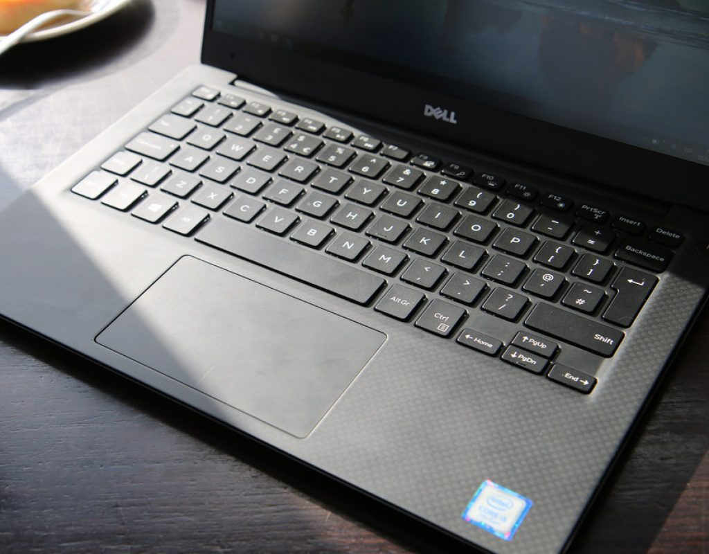 Dell XPS 15 vs MacBook Pro: Adventures in User Experience 1