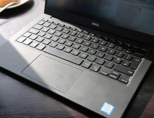 Dell XPS 15 vs MacBook Pro: Adventures in User Experience 2