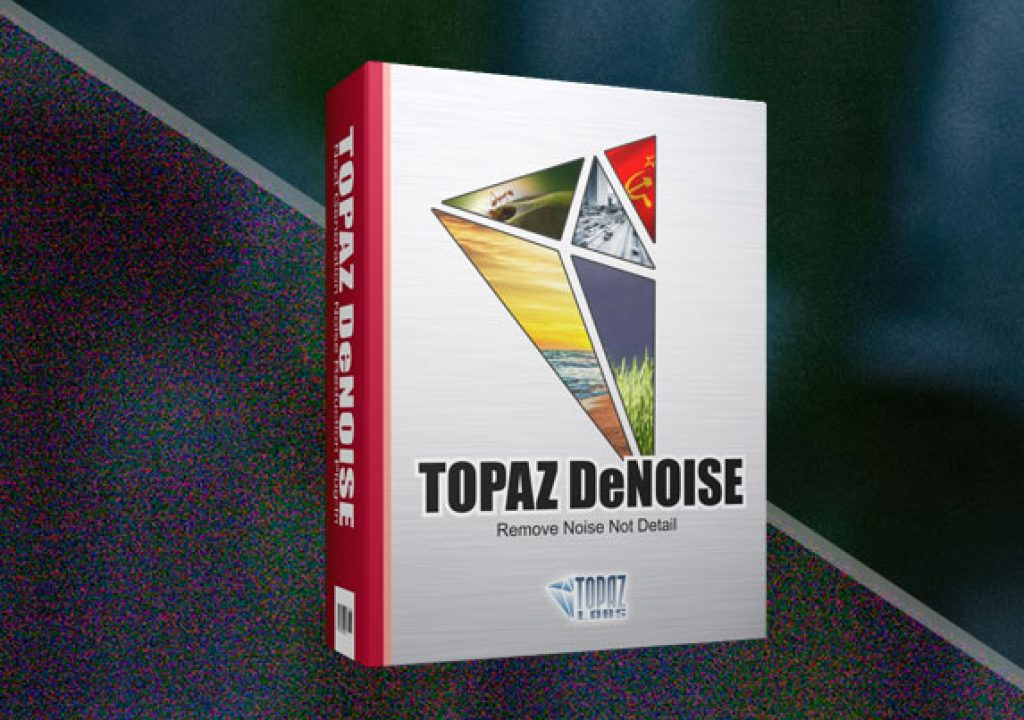 Topaz Labs updates DeNoise software 1