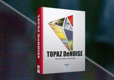 Topaz Labs updates DeNoise software