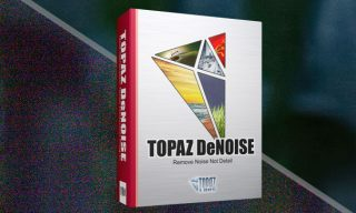 Topaz Labs updates DeNoise software