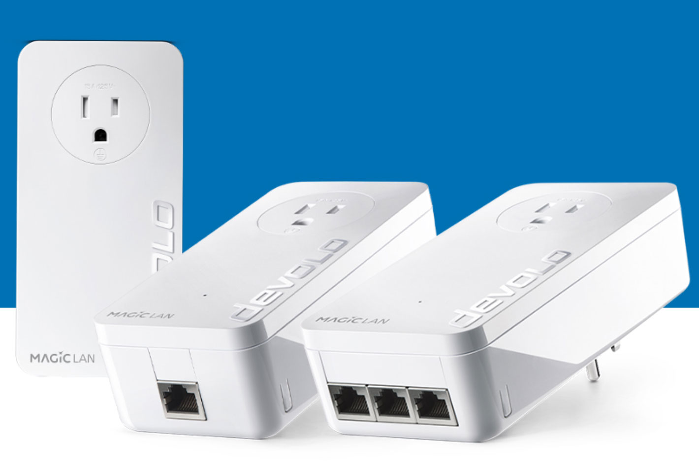 devolo Magic 2 smart home-networking launches in the U.S.